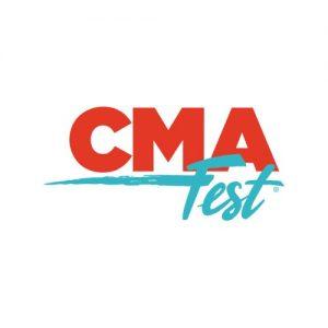 CMA Festival in Nashville Tennessee