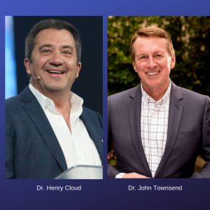 Dr. Henry Cloud & Dr. John Townsend: Boundaries in the Digital Age