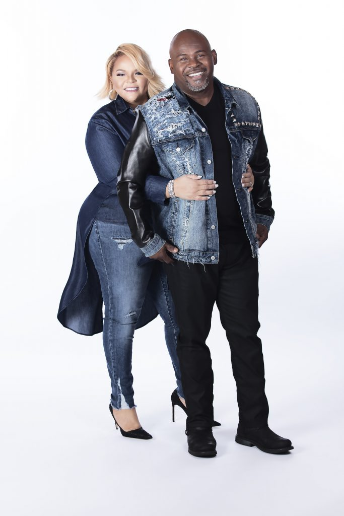 Entertainers David & Tamela Mann recently joined the Jesus Calling podcast to talk about their God-directed journey from singers in high school to becoming members of the group, Kirk Franklin & the Family and eventually connecting with Tyler Perry that eventually led to their own reality show.