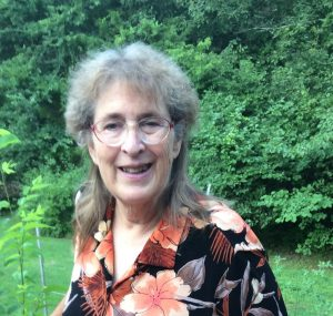 Bonnie Shapbell blog writer for Jesus Calling blog, Tending My Piece of the Garden