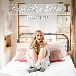 Jesus Calling recently featured Country Singer & Songwriter Kelsey Lamb who discussed detailed of her latest album, Little by Little