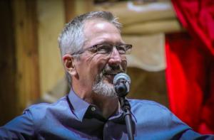 Mark Eaton: God Transforms Ordinary to Extraordinary