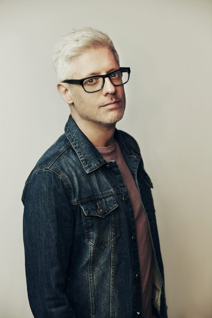 Jesus Calling podcast welcomes Musician Matt Maher