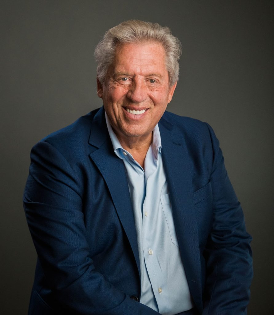 John C. Maxwell, author & business coach, as featured on the Jesus Calling Podcast episode 175