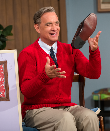 """Jesus Calling Podcast welcomes Joanne Rogers (wife of Fred """"Mister"""" Rogers), discussing her husband, his ministry to kids & the new movie A Beautiful Day in the Neighborhood starring Tom Hanks"""