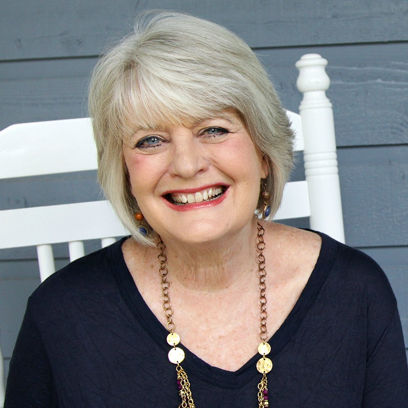 Jesus Calling podcast episode #173 featuring author Sally Clarkson