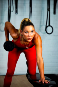 Lolo Jones: Jumping Over Life's Hurdles with Faith