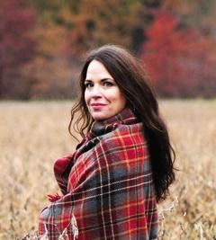 Kara Lawler Jesus Calling blogger