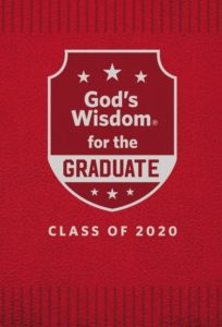 Jack Countryman God's Wisdom for Graduates