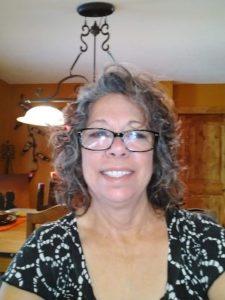 Lisa Rene Delgado guest blogger of Jesus Calling blog