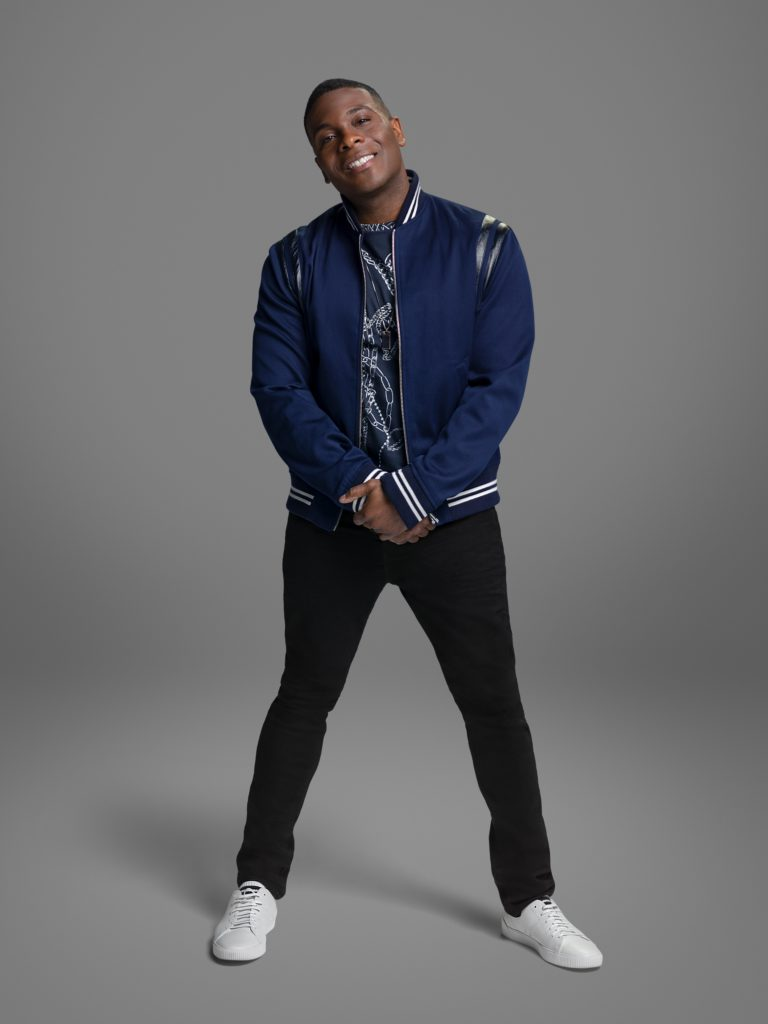 Jesus Calling podcast #205 and our featured guest Kel Mitchell