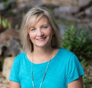 Cindy Ryan blogger for Jesus Calling
