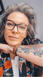Robyn Karns writer for Jesus Calling blog Anchor of Hope