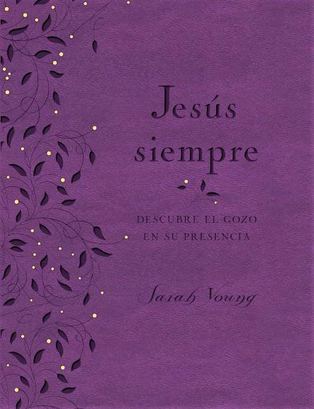 Jesús siempre – Edición de lujo