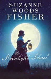 The Moonlight school book cover