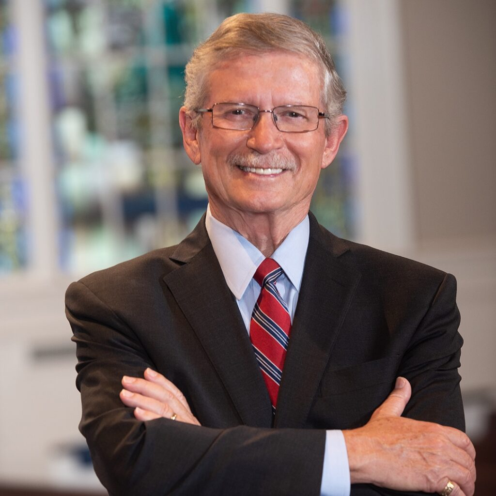 Jesus Calling podcast 253 with Dr Don Wilton, pastor of First Baptist Church in Spartanburg, SC