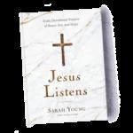 Jesus Listens 365 day prayer devotional